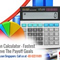 Personal Loan Calculator - Fastest Way To Achieve The Payoff Goals
