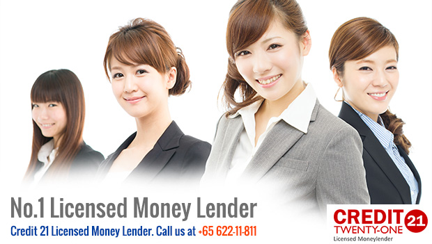 Moneylender Singapore