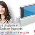 Cashless Payment - Study Shows Singaporeans Ready