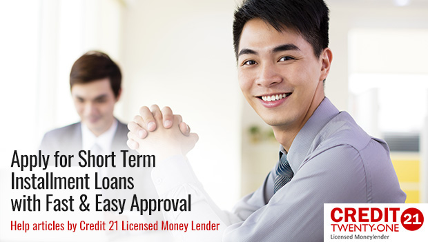 Apply for Short Term Installment Loans 2017 with Fast and Easy Approval