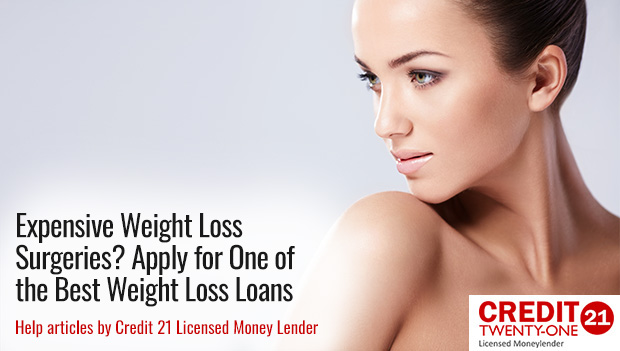 Expensive Weight Loss Surgeries? Apply for One of the Best Weight Loss Loans 2019