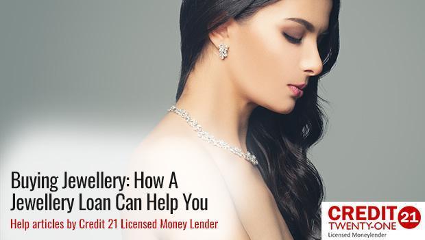 Buying-Jewellery-How-A-Jewellery-Loan-Can-Help-You Credit 21 Jewellery Loan