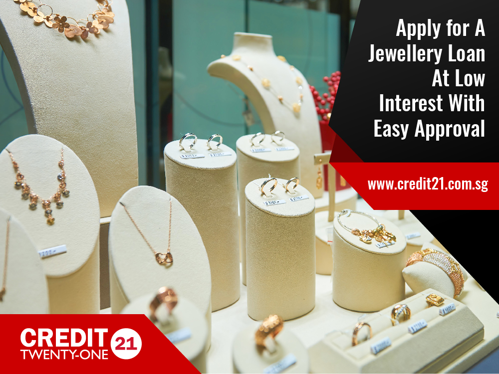 Most Popular Jewellery in Singapore and How a Jewellery Loan Can Help You Get Your Dream Jewellery (2020 Update)