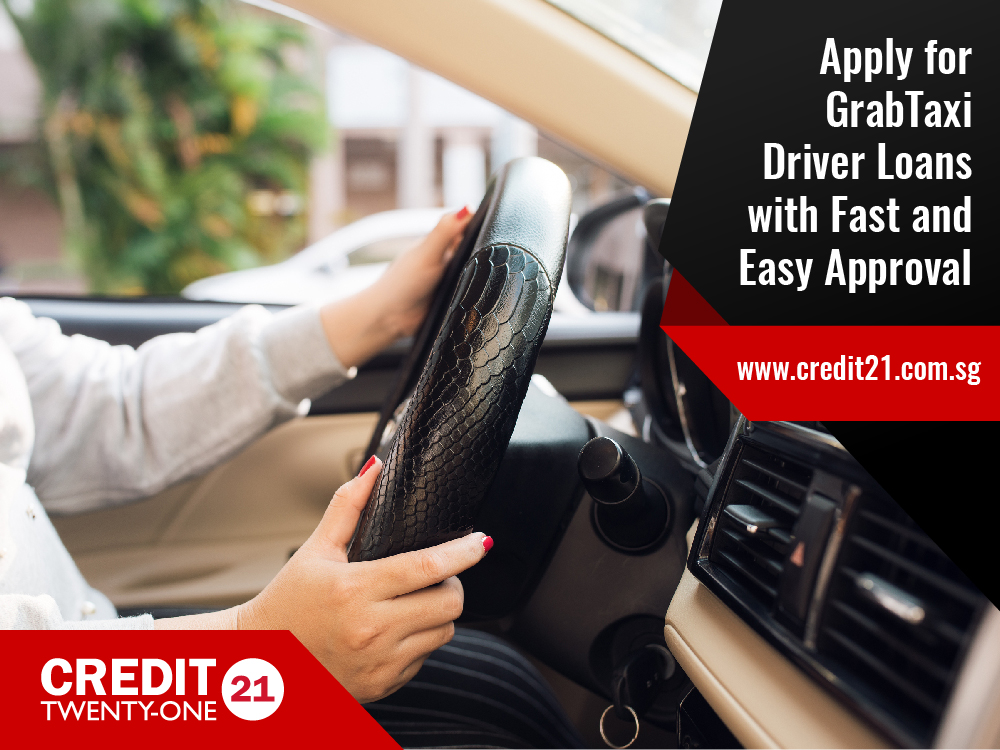 Apply for GrabTaxi Driver Loans 2020 with Fast and Easy Approval