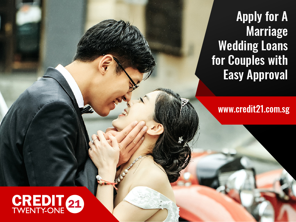 Apply for a Marriage Wedding Loans 2020 for Couples with Easy Approval