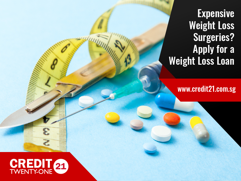 Expensive Weight Loss Surgeries? Apply for One of the Best Weight Loss Loans 2020