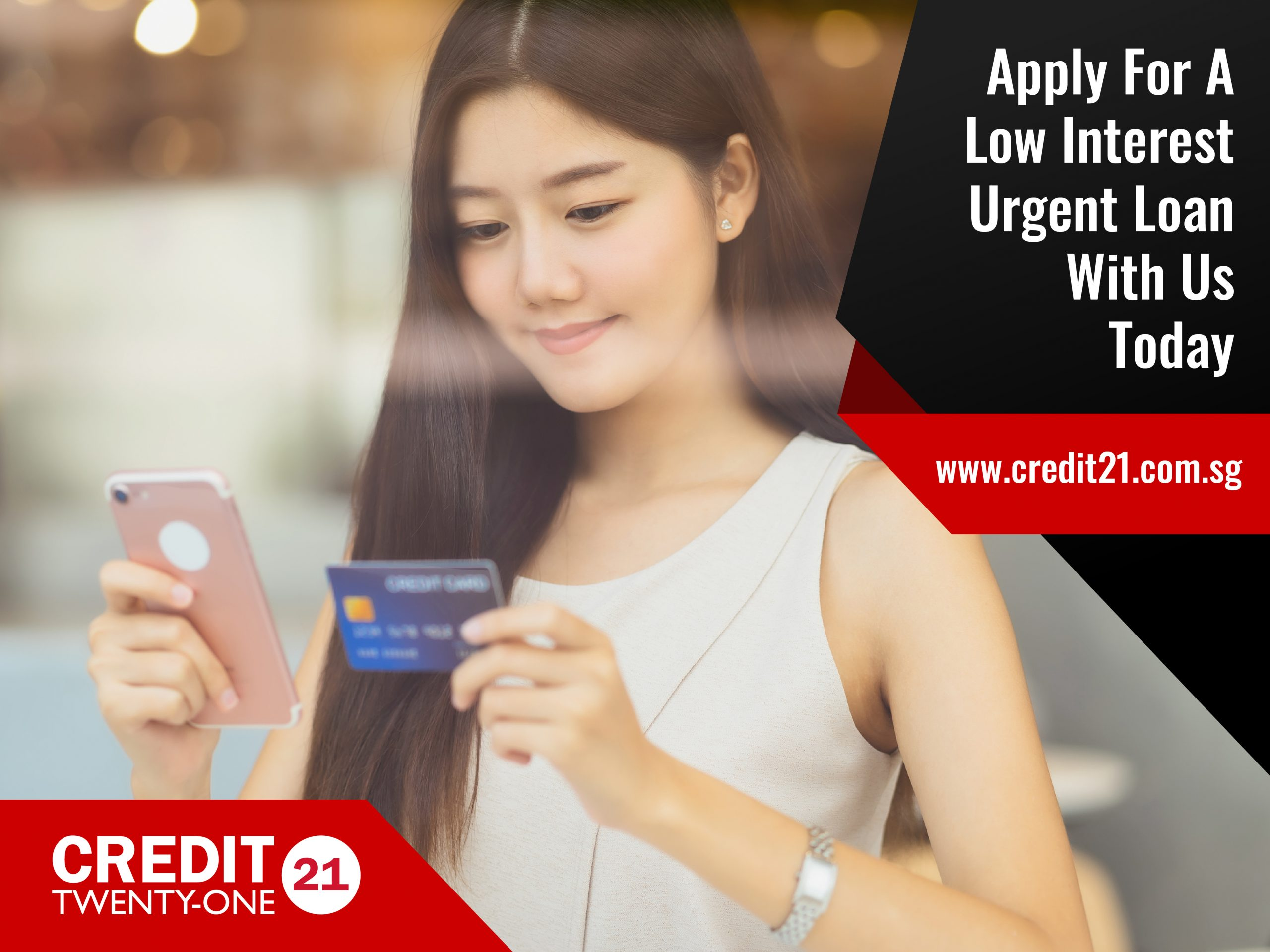 Apply For An Urgent Loan To Solve All Your Financial Emergencies (Low Interest Rates With Flexible Loan Tenures)