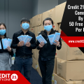 Credit 21 Helps Community By Giving 50 Free Masks Per Person Credit 21 Best Licensed Moneylender Singapore