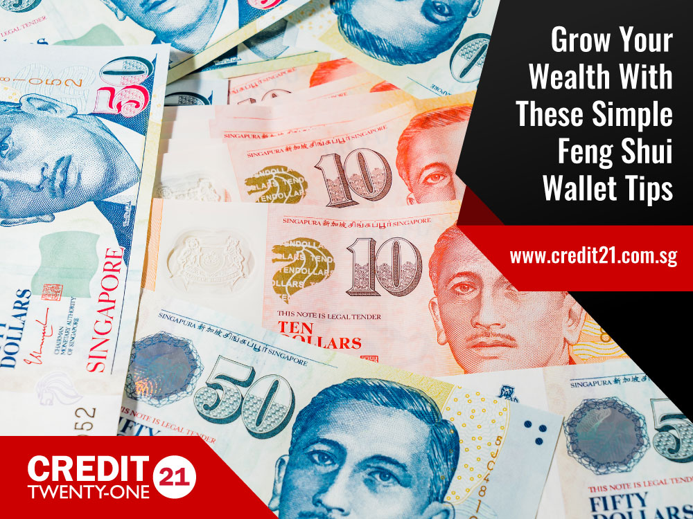 12 Easy To Follow Feng Shui Wallet Tips And Colours To Attract Wealth
