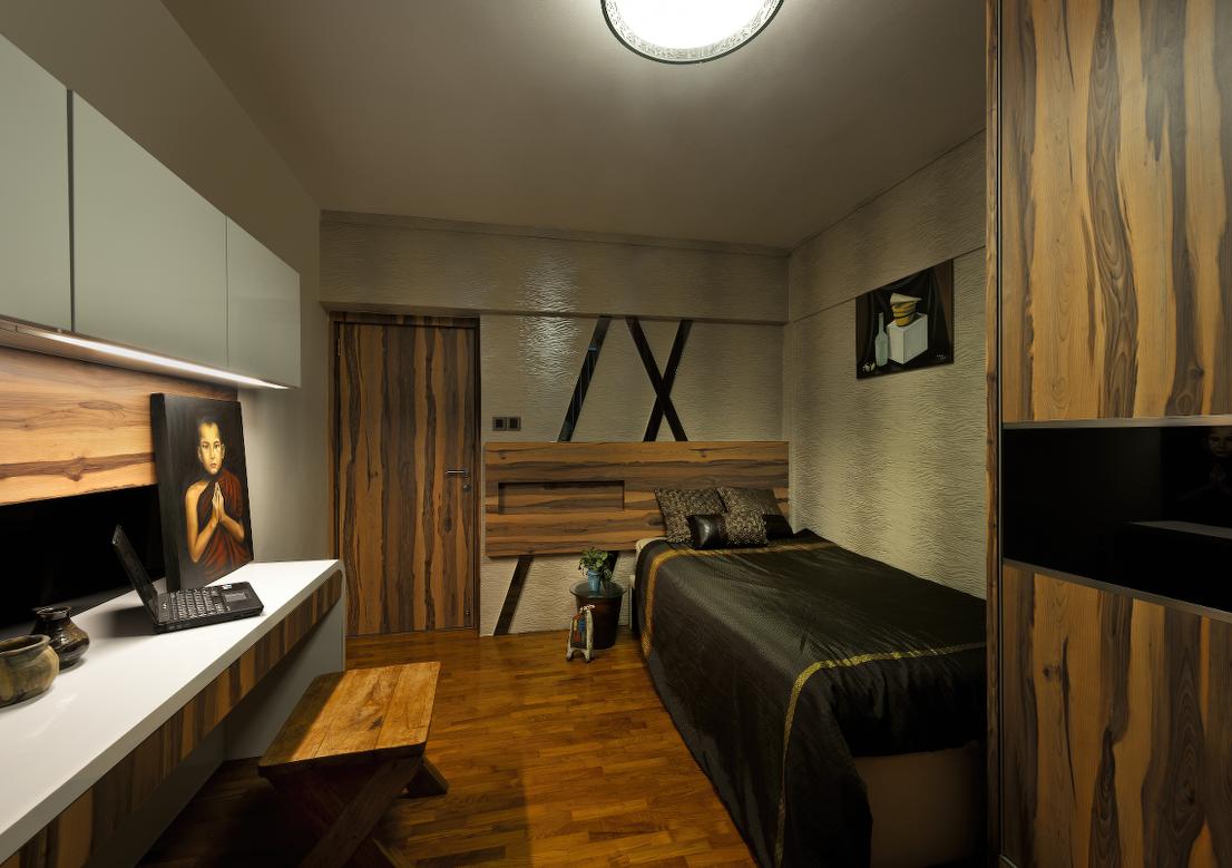 Cabin Boat D5 Studio Image2