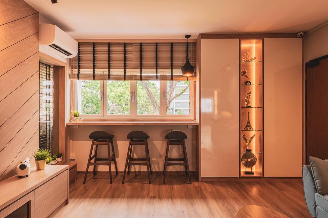 De Luxe Wooden Home New Chapter Design1