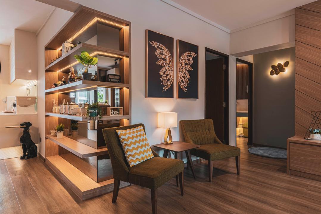 De Luxe Wooden Home New Chapter Design2